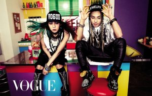 g-dragon taeyang vogue korea march 2013