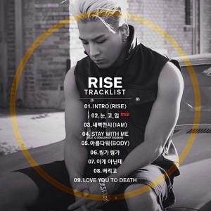 taeyang_tracklist_instagram
